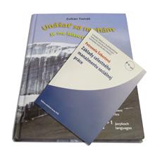 Ofsetová tlač kníh a časopisov